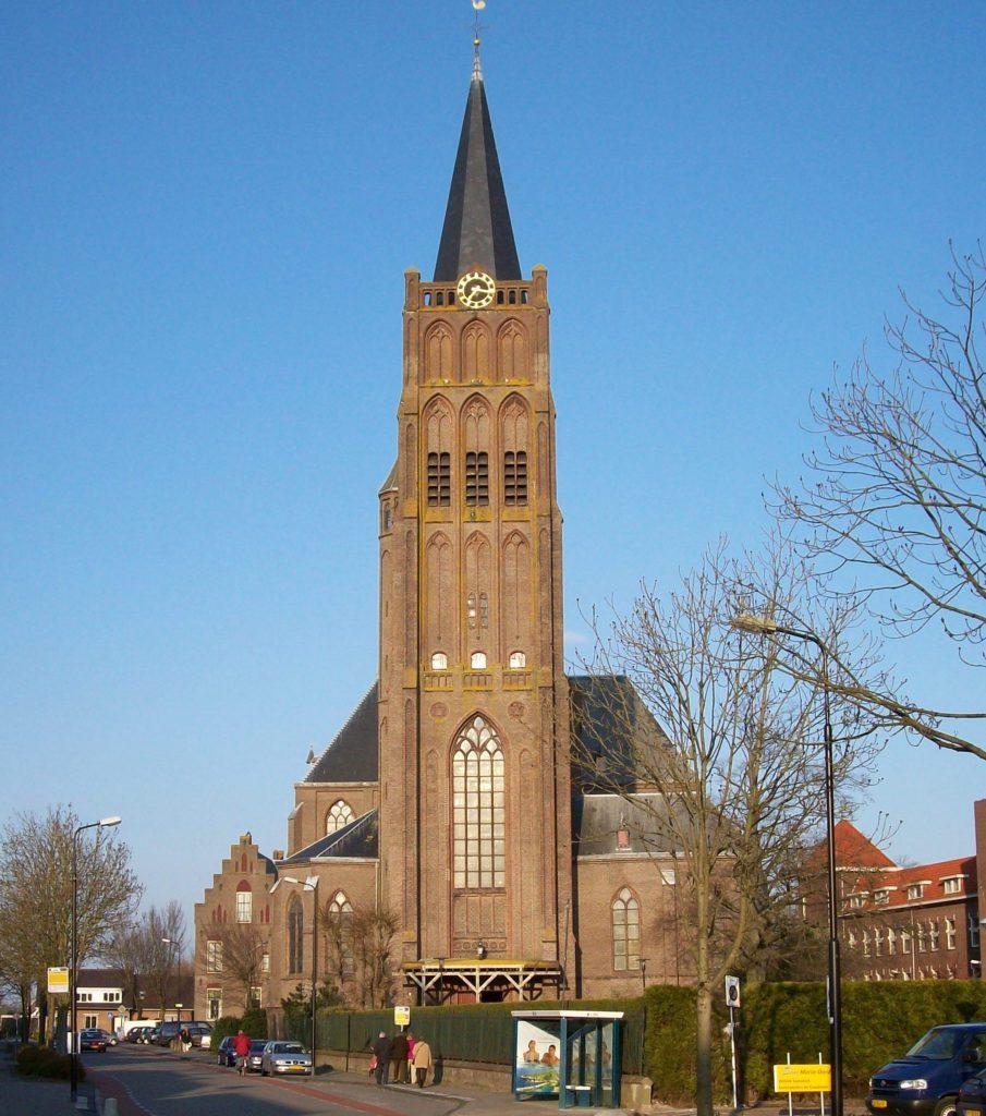 Uitvaartcentrum Vinkeveen