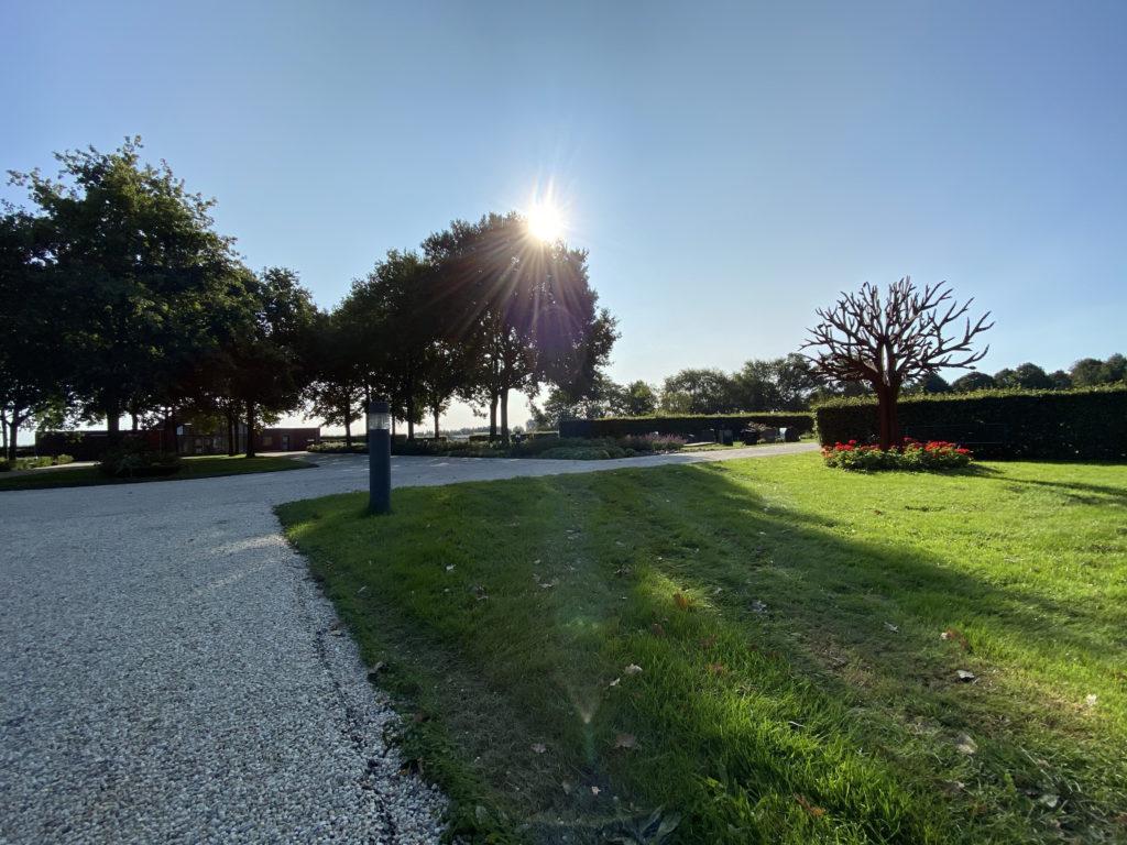 Wilnis-Begraafplaats