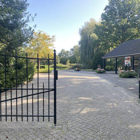 Begraafplaats Abcoude Geinhoff