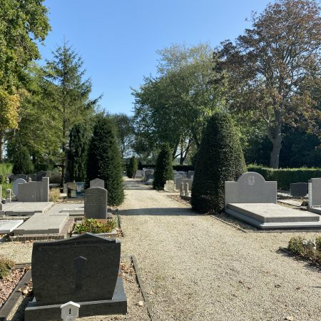Begraafplaats Baambrugge