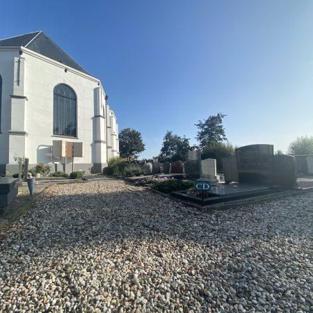 Begraafplaats Mijdrecht