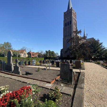 Begraafplaats Vinkeveen