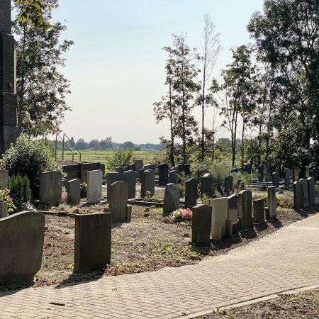 Waverveen_Begraafplaats